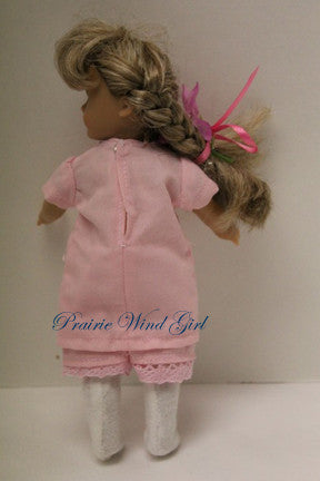 Mini Cadence Colonial/Prairie Undergarments For Mini Dolls
