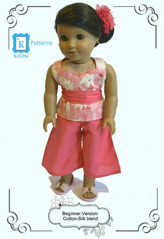 "Fancy Pants 18"" Doll Clothes"