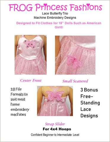 image regarding 18 Inch Doll Clothes Patterns Free Printable identified as No cost 18 inch doll outfits behaviors and tutorials Pixie Faire