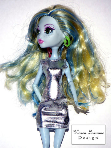 The Versatility Package Pattern for Monster High Dolls
