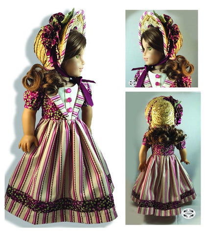 "Stand By Me 18"" Doll Clothes"