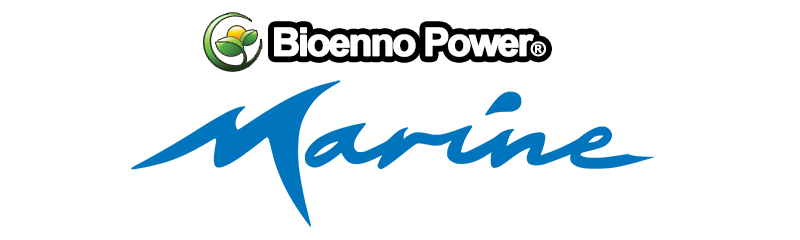 Bioenno Power® Marine logo