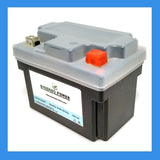 12V, 45 CCA LFP Starter Battery, (ABS, BLP-0345M)