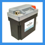 12V, 125 CCA LFP Starter Battery, (ABS, BLP-04125ML)
