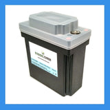 12V, 90 CCA LFP Starter Battery, (ABS, BLP-0490ML)