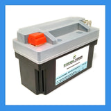 12V, 150 CCA LFP Starter Battery, (ABS, BLP-06150MB)