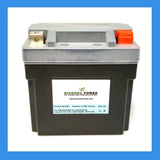 12V, 150 CCA LFP Starter Battery, (ABS, BLP-06150ML)