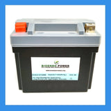 12V, 180 CCA LFP Starter Battery, (ABS, BLP-07180MS)