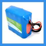 12V, 3Ah LFP Battery (PVC, BLF-1203W)