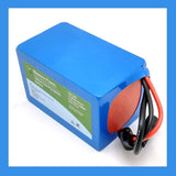 12V, 6Ah LFP Battery (PVC, BLF-1206A)
