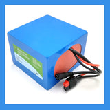 12V, 12Ah LFP Battery (PVC, BLF-1212AB)