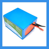 12V, 15Ah LFP Battery (PVC, BLF-1215A)