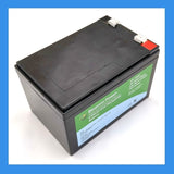12V, 15Ah LFP Battery (ABS, BLF-1215AS)