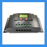 12V/24V, 20A Solar Charge Controller for LiFePO4 Batteries (SC-122420JUD)