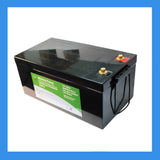 12V, 300Ah LFP Battery (ABS, BLF-12300AS)