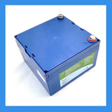 12V, 30Ah LFP Battery (ABS, BLF-1230LB)
