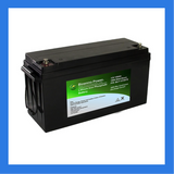 12V, 150Ah LFP Battery (ABS, BLF-12150AS)