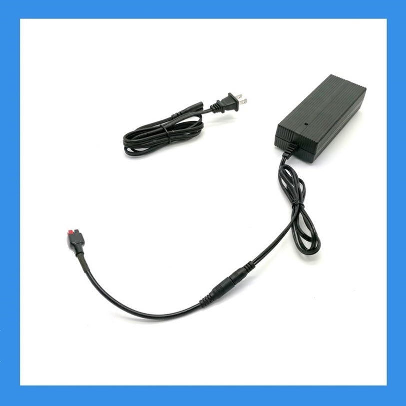 29.2V, 4A AC-to-DC Charger (Anderson) for LiFePO4 Batteries (BPC-2404A)