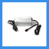 14.6V, 10A AC-to-DC Charger (Anderson) for 12V LiFePO4 Batteries (BPC-1510A)