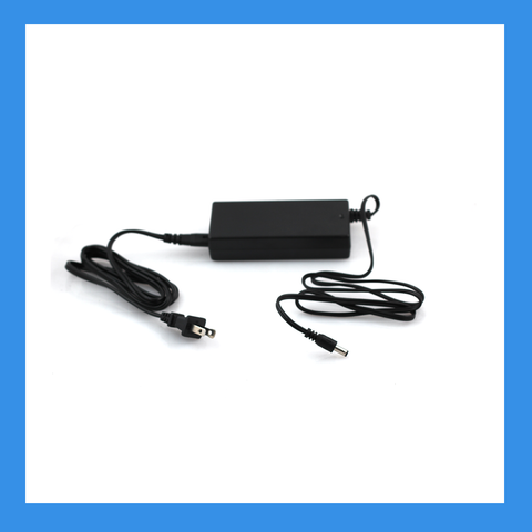 14.6V, 4A AC-to-DC Charger (DC Plug) for 12V LiFePO4 Batteries (BPC-1504DC)