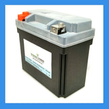 12V, 500 CCA LFP Starter Battery, (ABS, BLP-20500M)