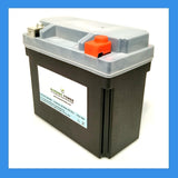 12V, 500 CCA LFP Starter Battery, (ABS, BLP-20500ML)