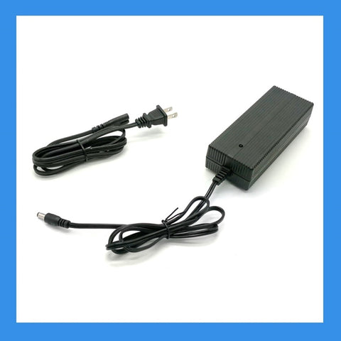 29.2V, 4A AC-to-DC Charger (DC Plug) for LiFePO4 Batteries (BPC-2404DC)