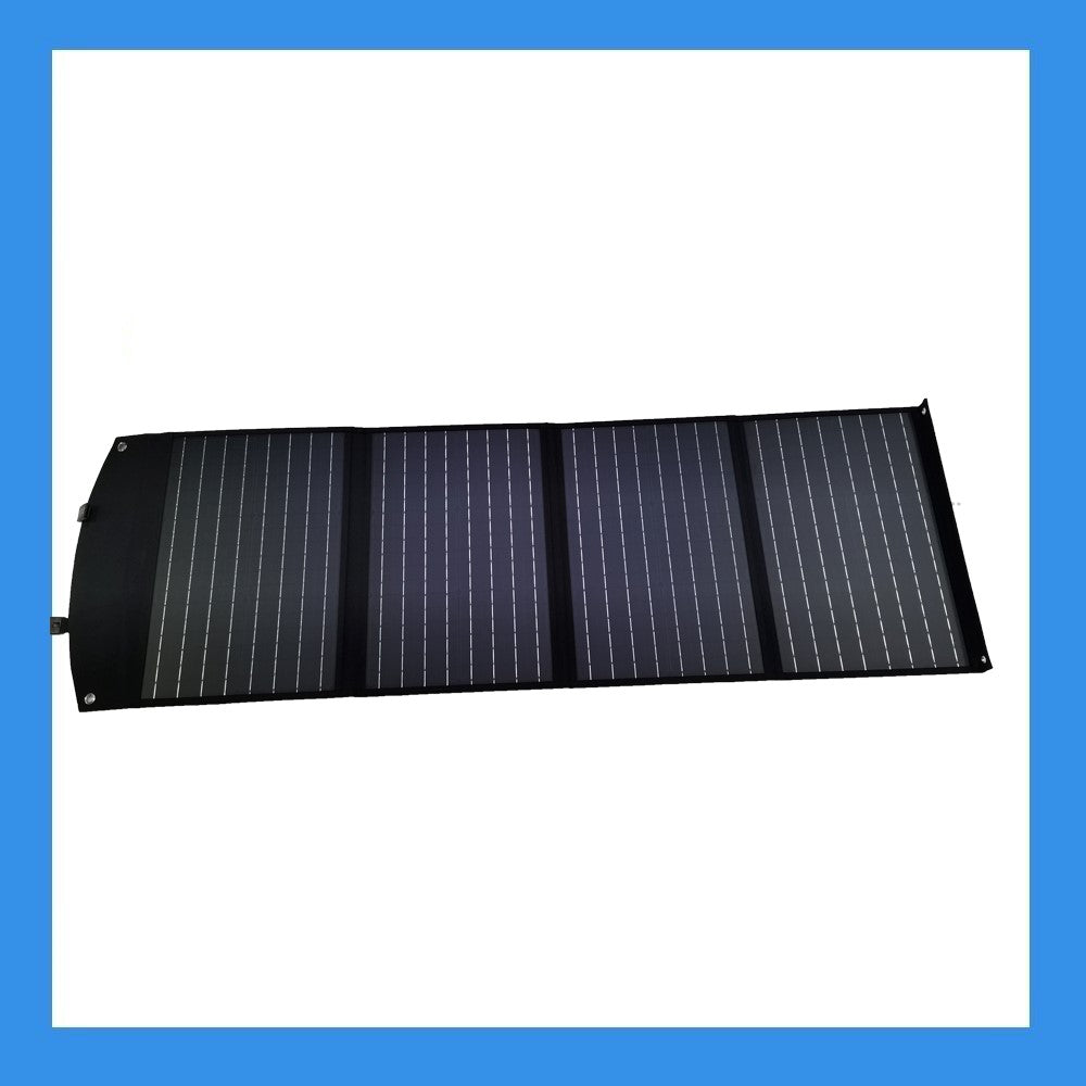 Bioenno Power 100 Watt Foldable Solar Panel (BSP-100-LITE)