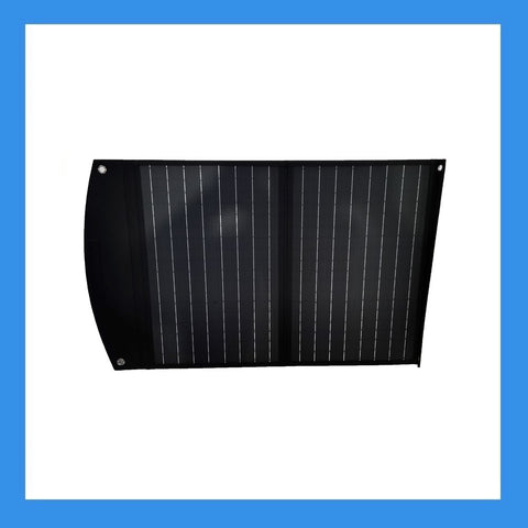Bioenno Power 60 Watt Foldable Solar Panel (BSP-60-LITE)