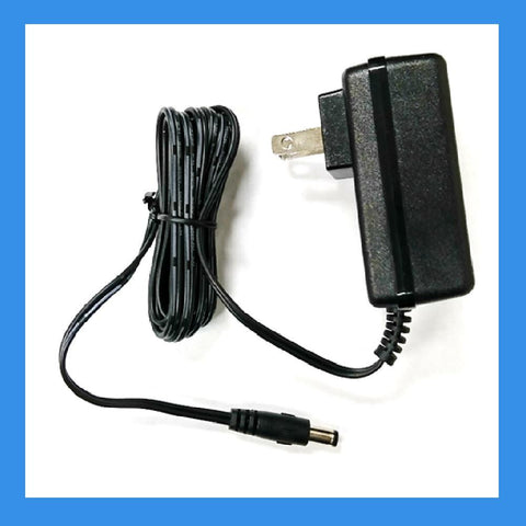11.1V, 2A AC-to-DC Charger (DC Plug) for 9V LiFePO4 Batteries (BPC-0902DC)