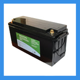 12V, 200Ah LFP Battery (ABS, BLF-12200AS)