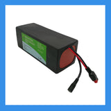 24V, 10Ah LFP Battery (PVC, BLF-2410A)