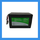 24V, 50Ah LFP Battery (PVC, BLF-2450A)