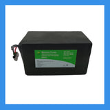 48V, 20Ah LFP Battery (PVC, BLF-4820A)