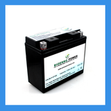 12V, 120 CCA LFP Starter Battery, (ABS, BLP-07120)
