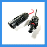 BA-PP45-MC4 (PP45 Powerpole to MC4 Adapter)