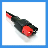 BA-RING-PP45 (Ring Terminal to PP45 Powerpole Adapter)