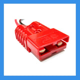 BA-PP45-R120 (PP45 Powerpole to SB120 Red Powerpole Adapter)