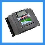 12V/24V/36V/48V, 50A Solar Charge Controller for LiFePO4 (SC-4850JUD)