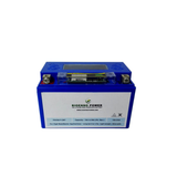12V, 120 CCA LFP Starter Battery, (ABS, BLP-12N7)