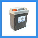 12V, 180 CCA LFP Starter Battery, (ABS, BLP-07180M)