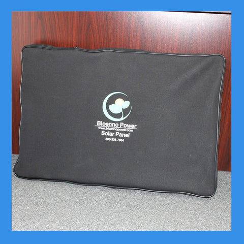 Solar Panel Padded Case (60-120 Watt Panels)
