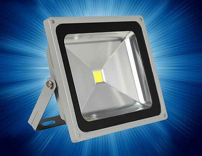Bioenno Power LED Floodlight, 50 Watts (BLI-F50DH)
