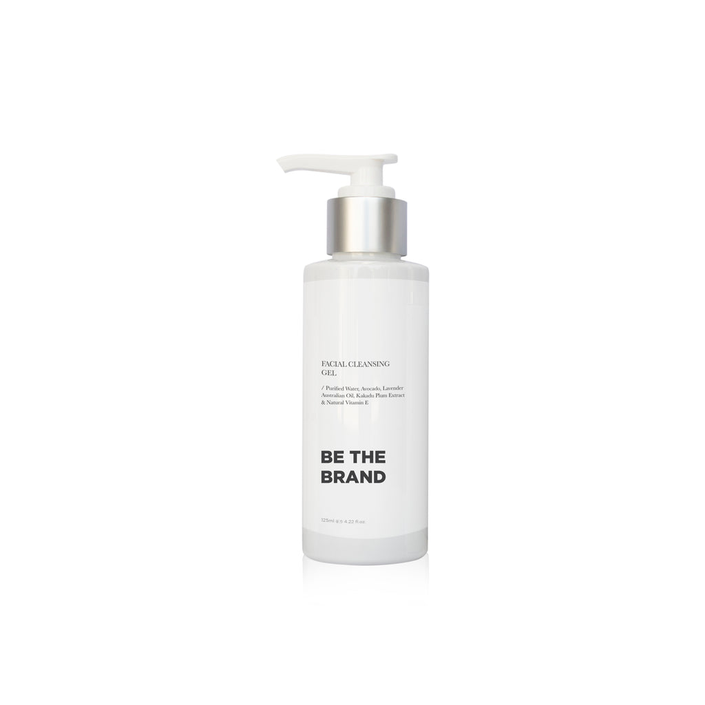 Gel Cleanser 125ml / 4.20 fl.oz.