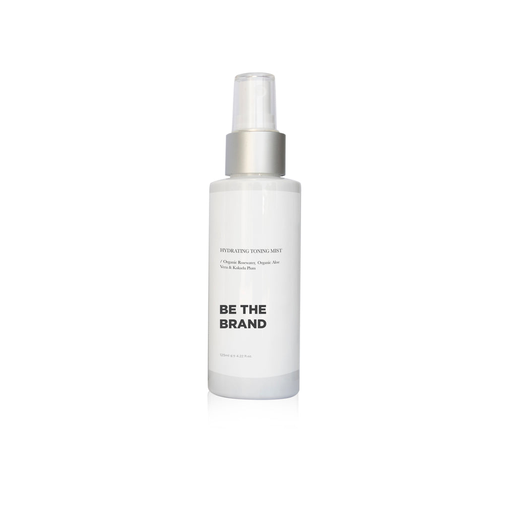 Toning Mist 125ml / 4.20 fl.oz.