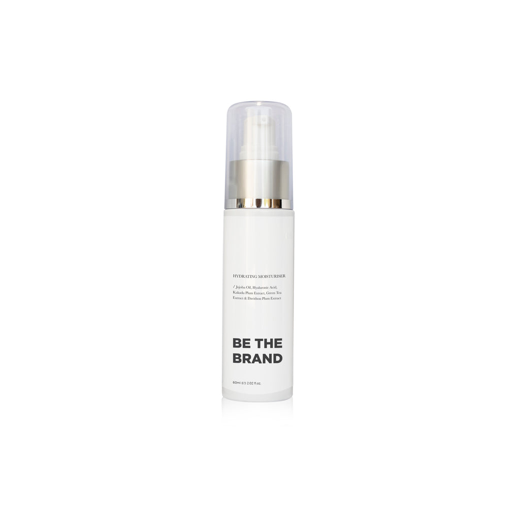 Hydrating Moisturiser 60ml / 2.02 fl. oz.