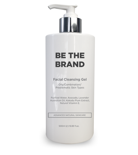 Professional Gel Cleanser 500ml / 16.88 fl.oz.