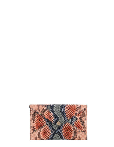 Small All The Things Envelope in Multi Vegan Python