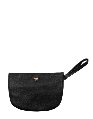 MVP Pouch in Black