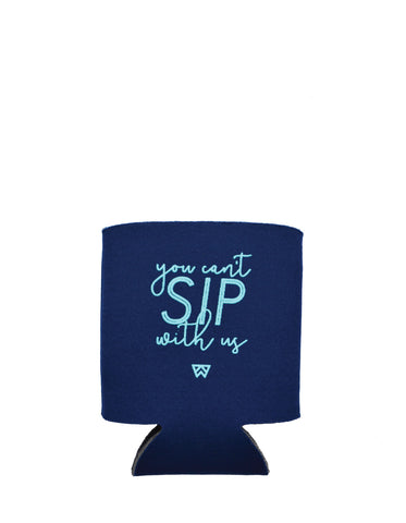 Boozie Koozie in Navy